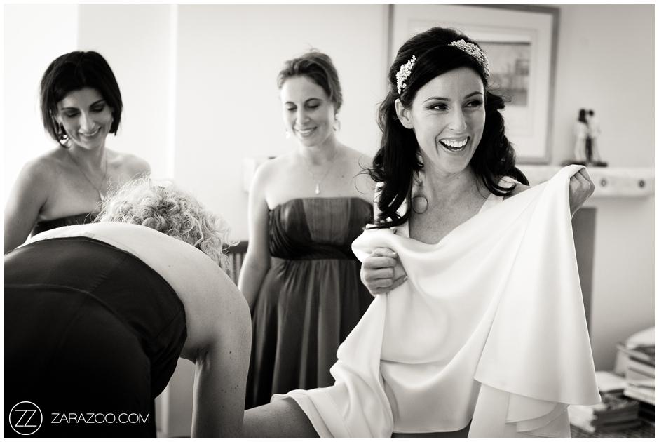 Wedding at Rockhaven