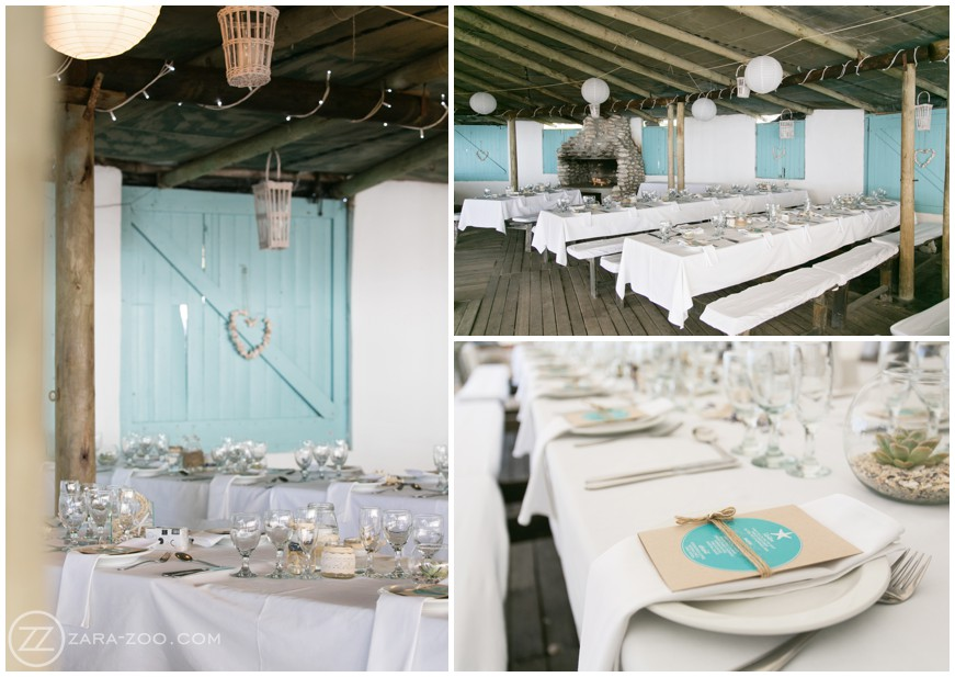 strandkombuis wedding venue