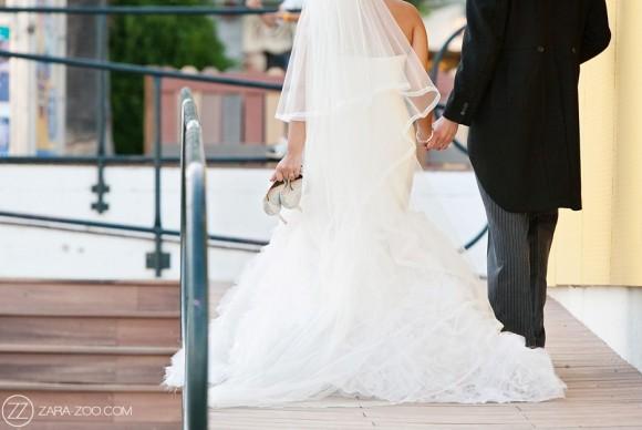 Barcelona Spain Wedding