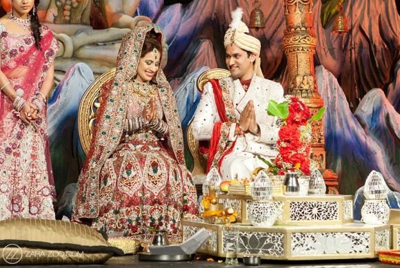 ICC Durban Indian Wedding