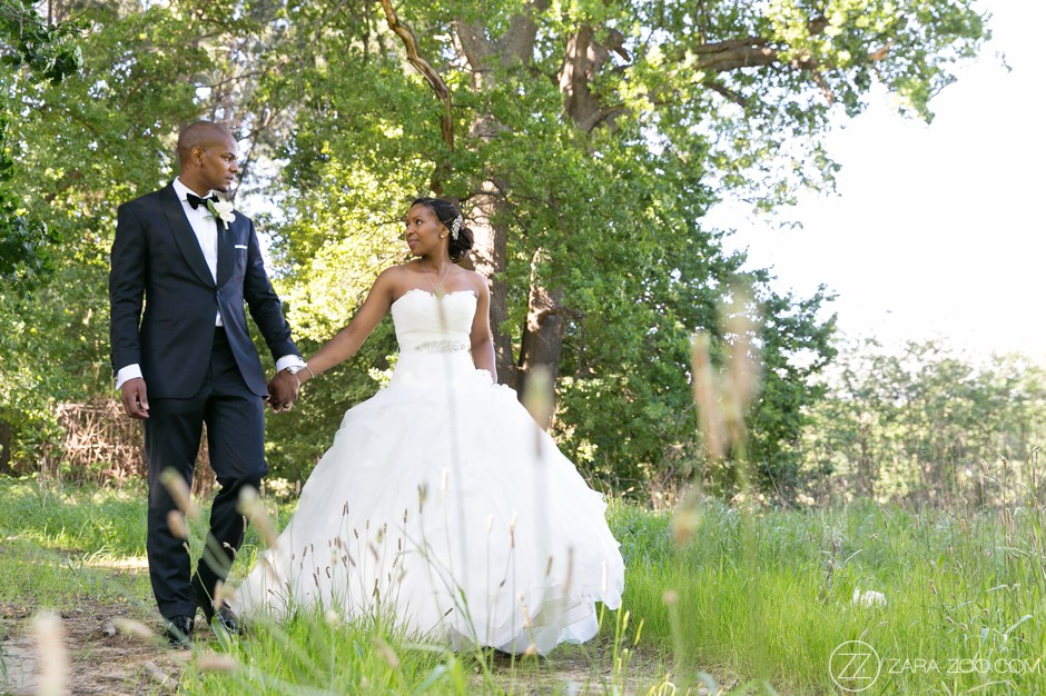 Lourensford Wedding venue