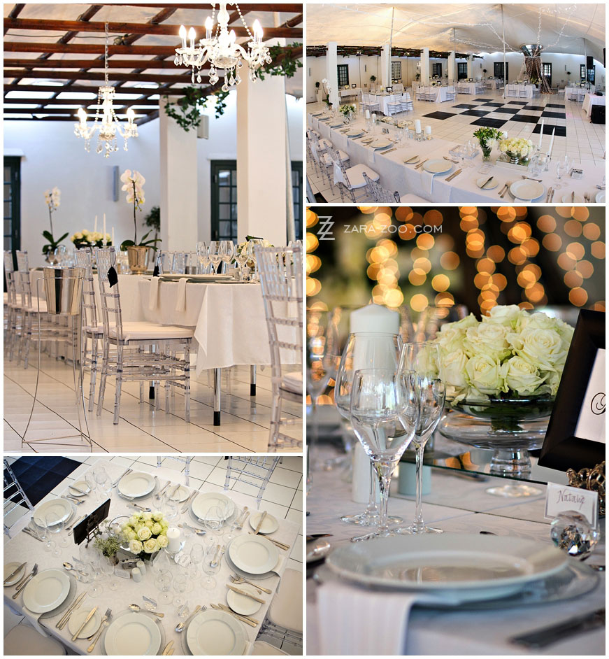 Top 10 Wedding Venues in Cape Town - Part 1