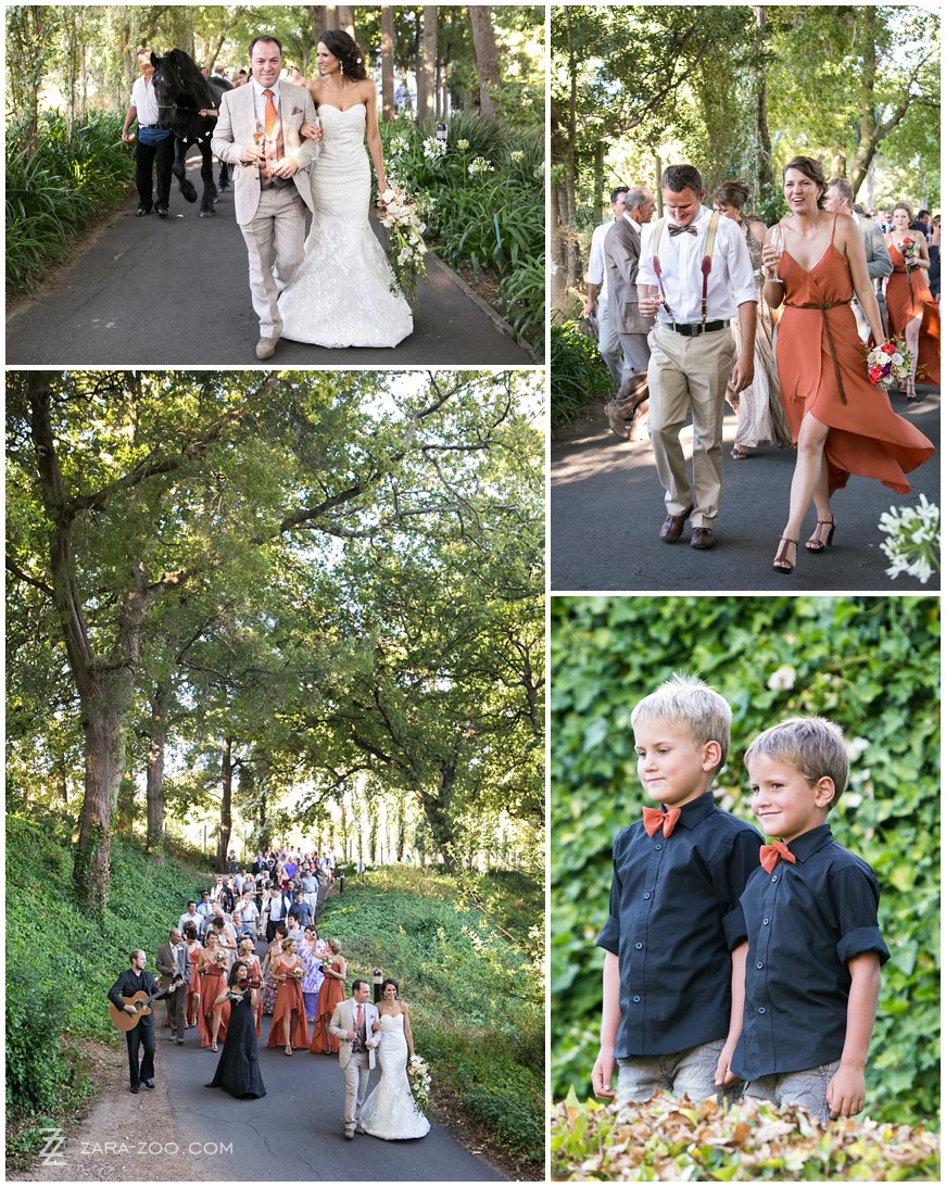 Molenvliet Wedding Photos