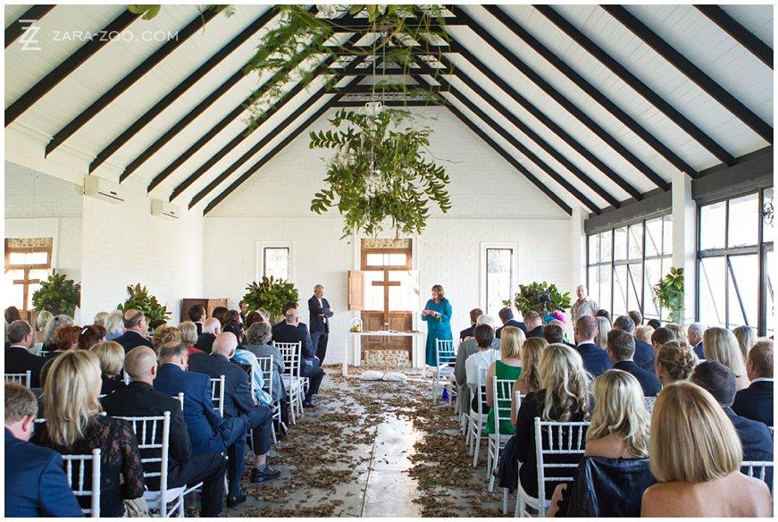 Brenaissance Wedding Photos