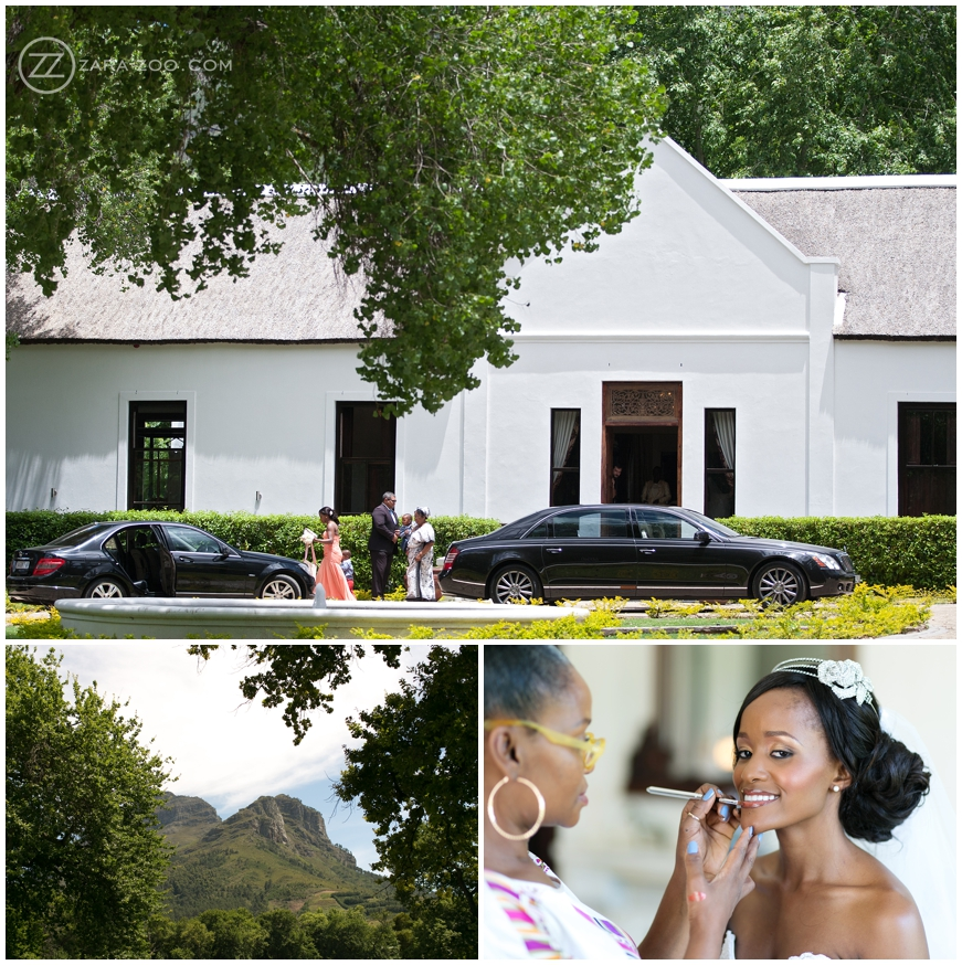 MolenVliet African Wedding 002