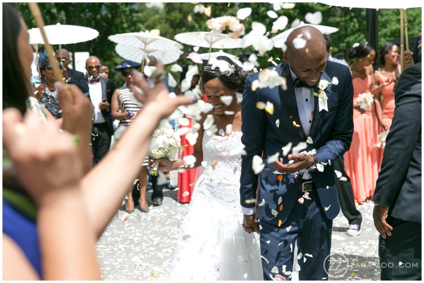 MolenVliet African Wedding 033