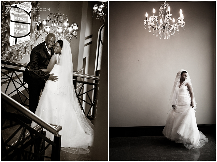 Velmore Estate Wedding Photos