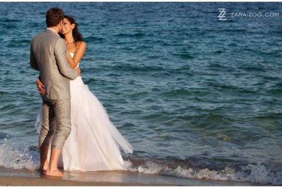 Skaithos Wedding, Greece