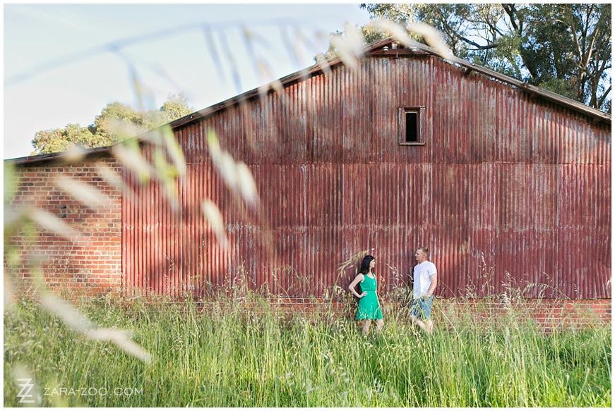 Couple Shoot at Strand 009