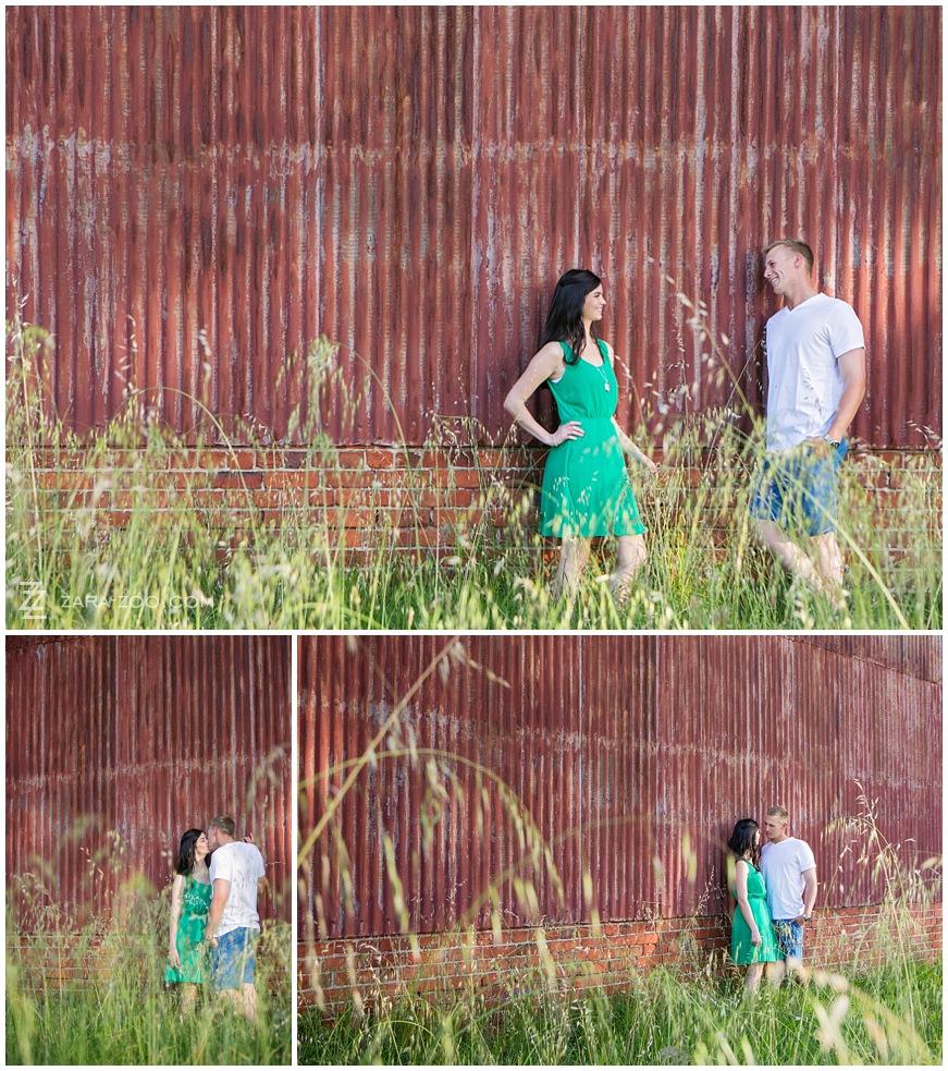 Couple Shoot at Strand 011