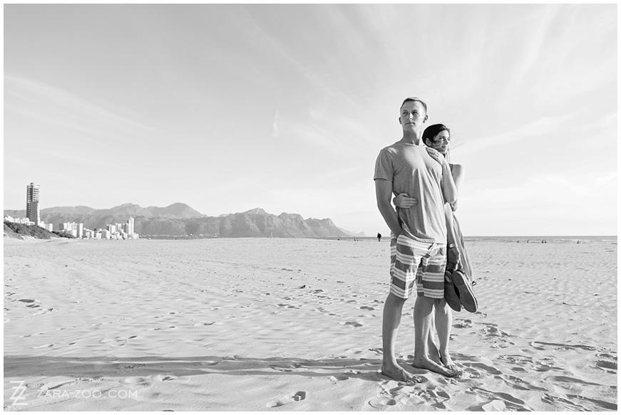 Couple Shoot at Strand 018