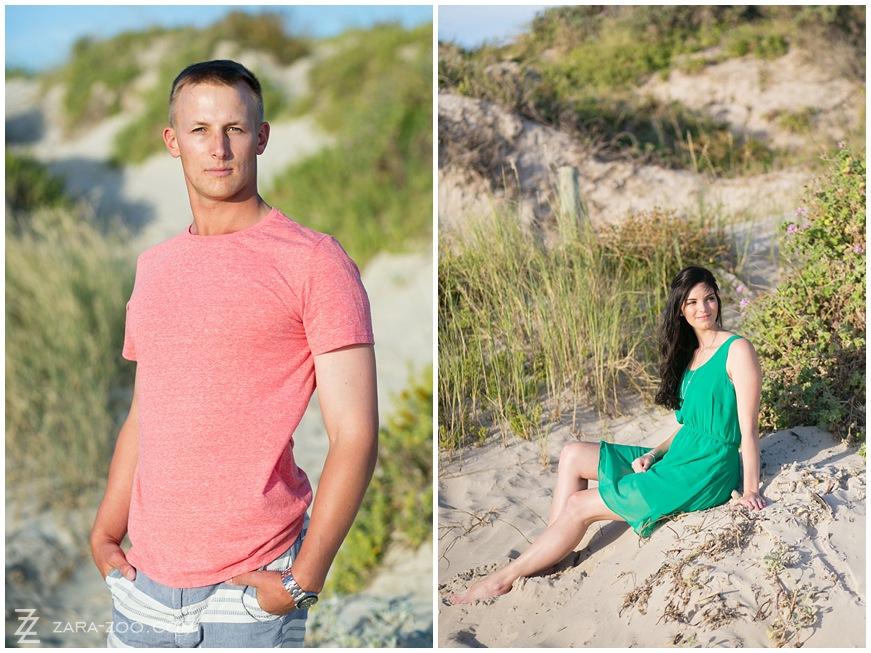 Couple Shoot at Strand 021
