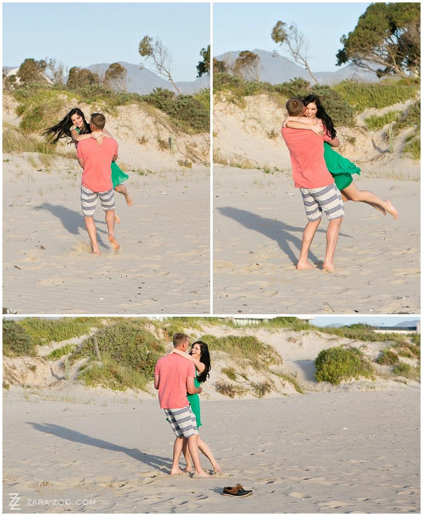 Couple Shoot at Strand 022