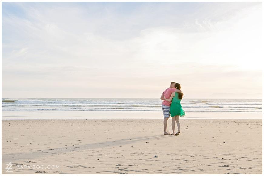 Couple Shoot at Strand 024
