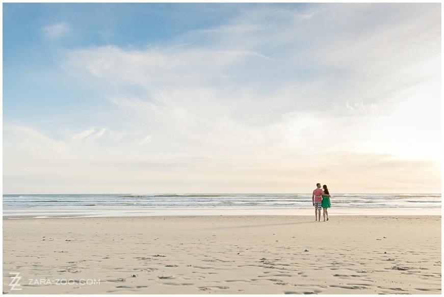 Couple Shoot at Strand 026