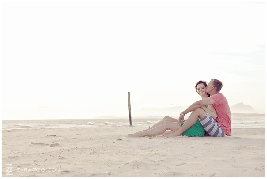 Couple Shoot at Strand 027