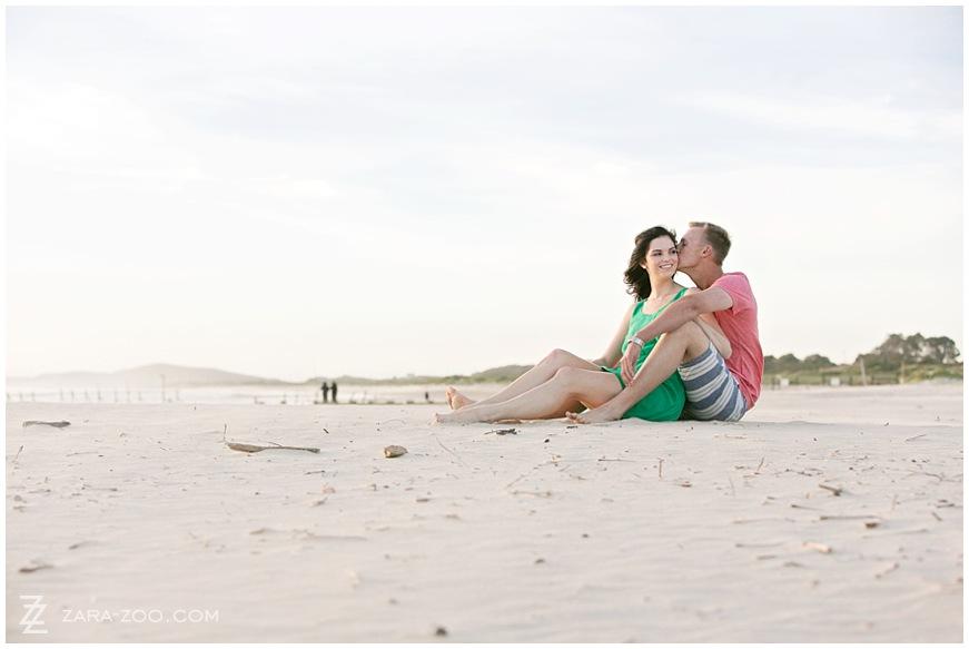 Couple Shoot at Strand 029