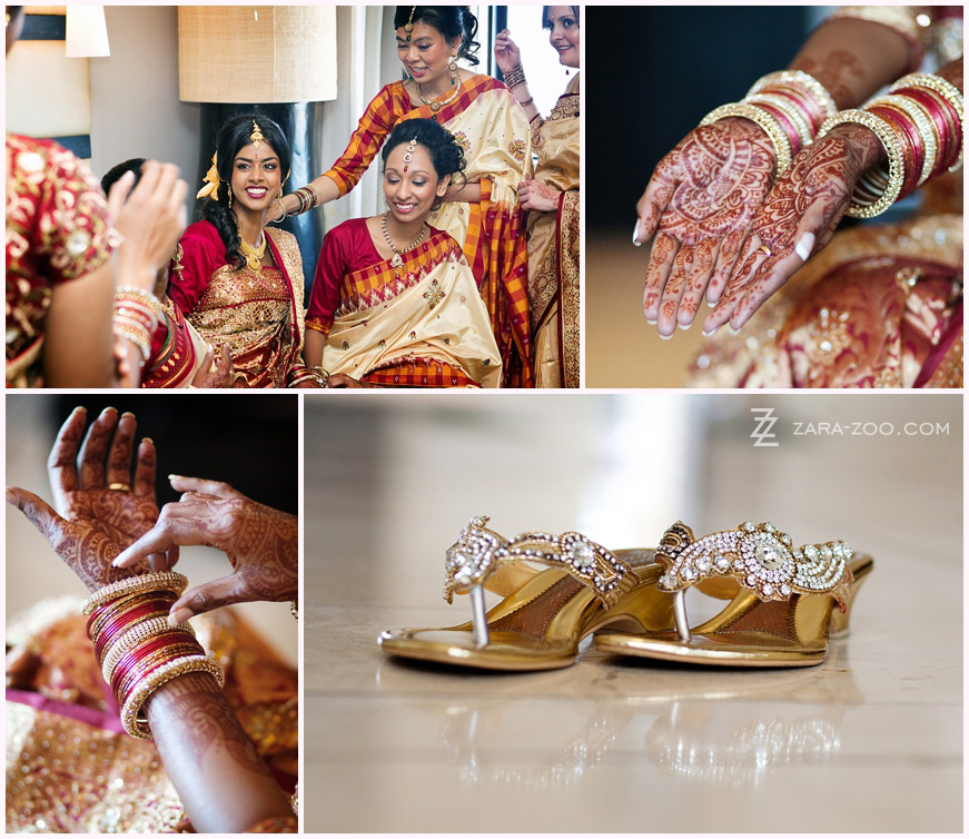 Indian Wedding 001