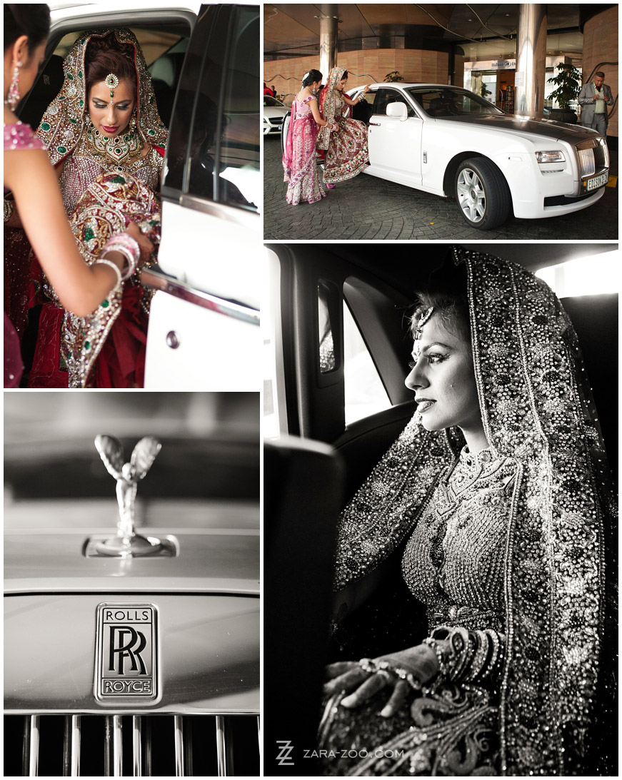 ZaraZoo Hindu Wedding - Durban