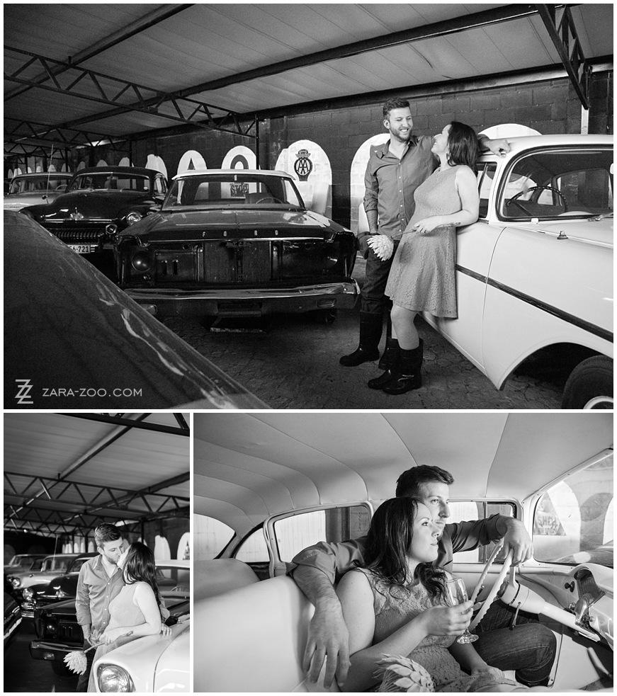 Wijnlands Auto Museum