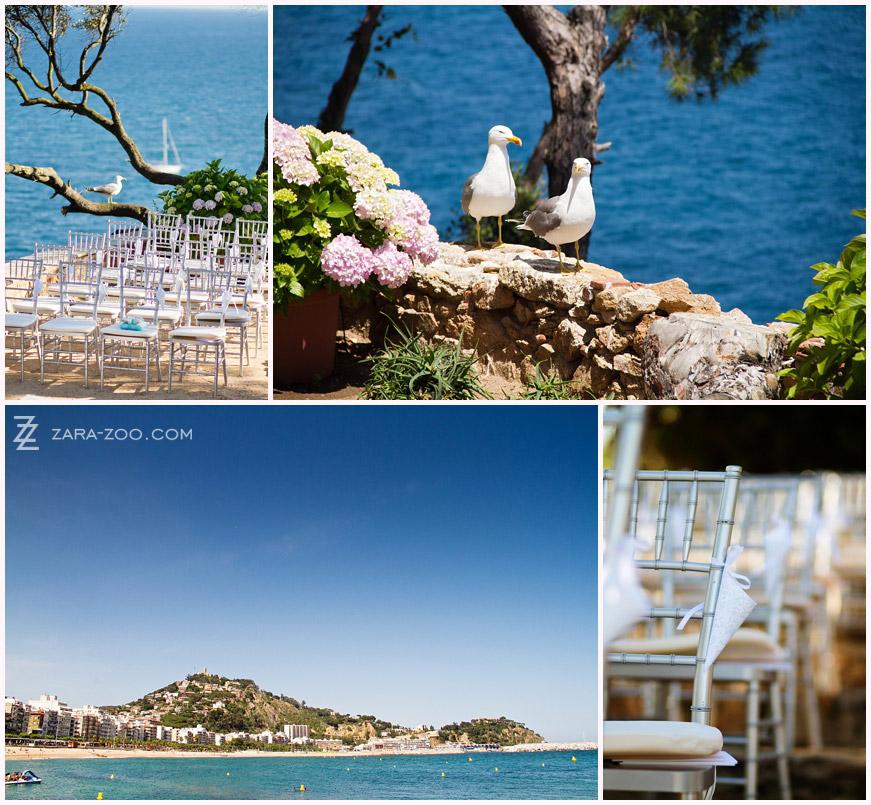 Spain Wedding 012