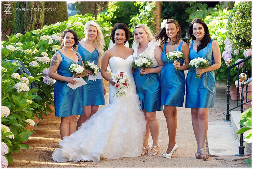 Spain Wedding 024