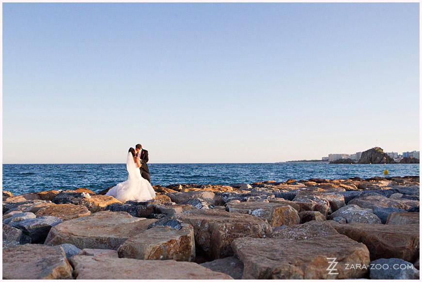 Spain Wedding 029