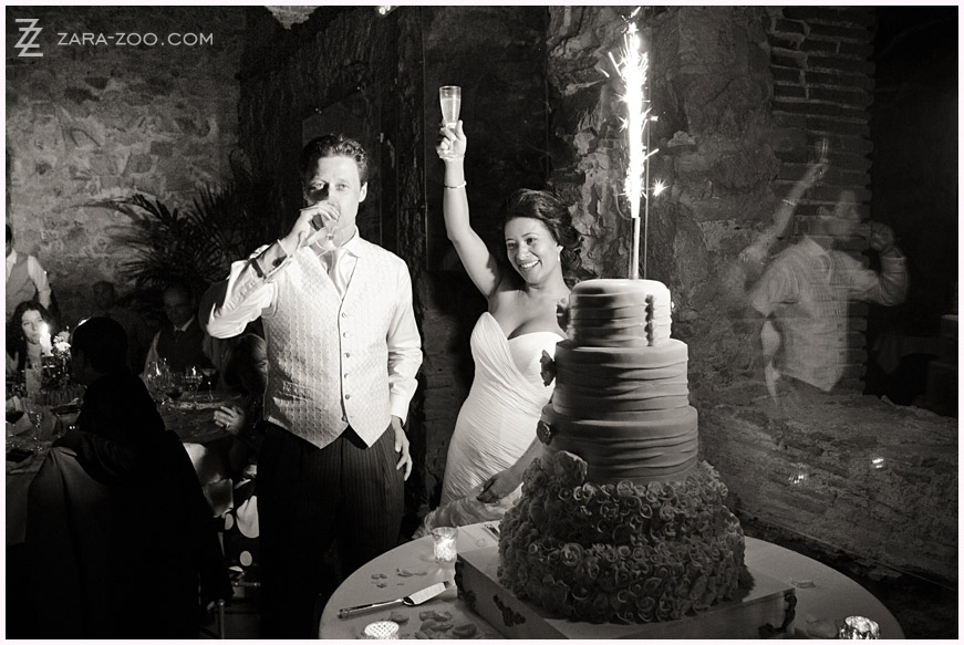 Spain Wedding 039
