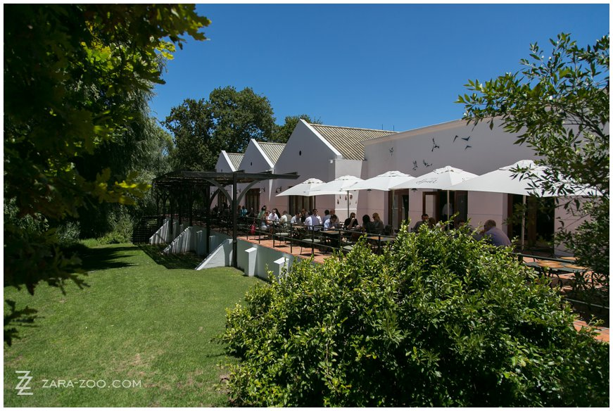 Spier - Team Building 005