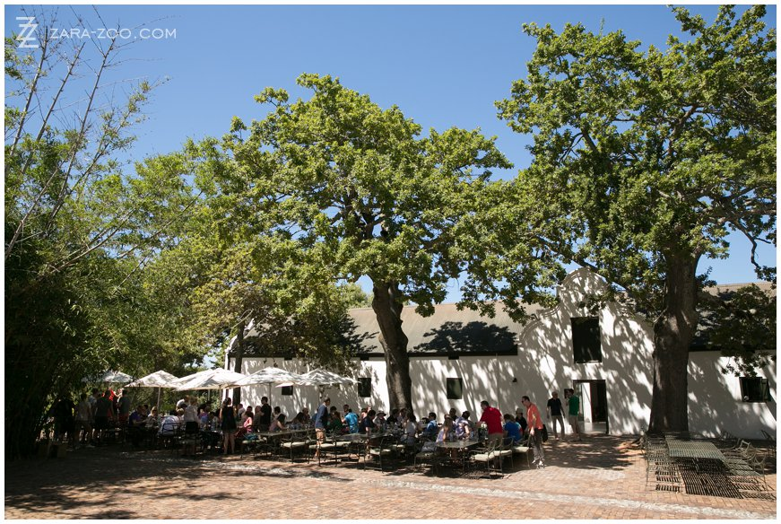 Spier - Team Building 068