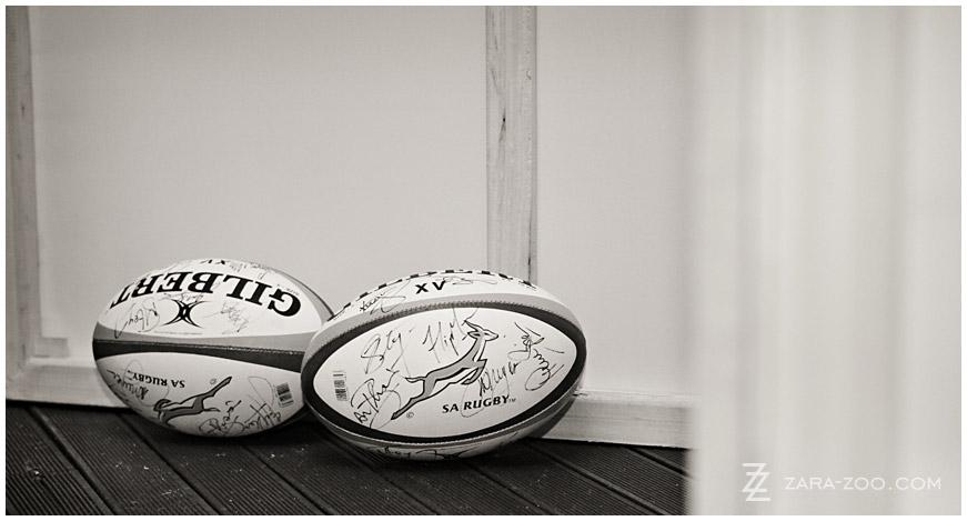 Springbok Rugby Team Event 021