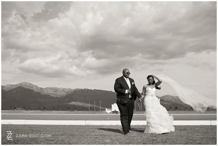 Val de Vie Wedding