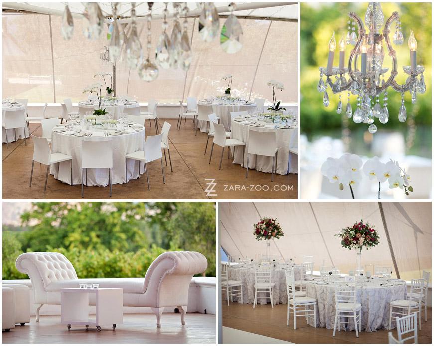 Vrede en Lust Wedding Venue