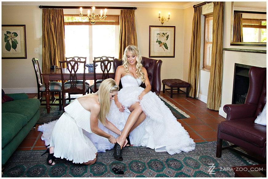 Waterkloof Wedding 005