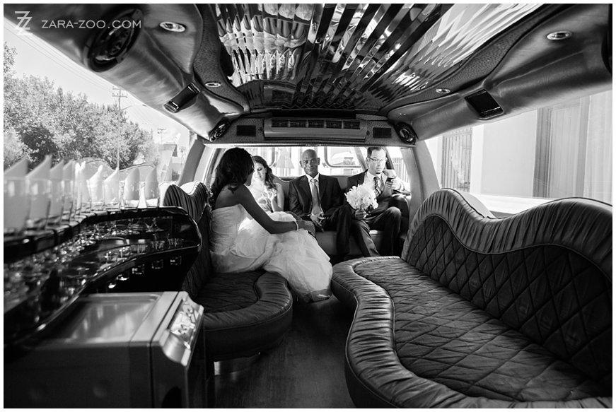 Kleine Zalze Wedding