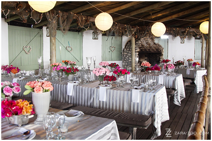 Top 10 wedding venues in cape town part 1 for Best venues for small weddings
