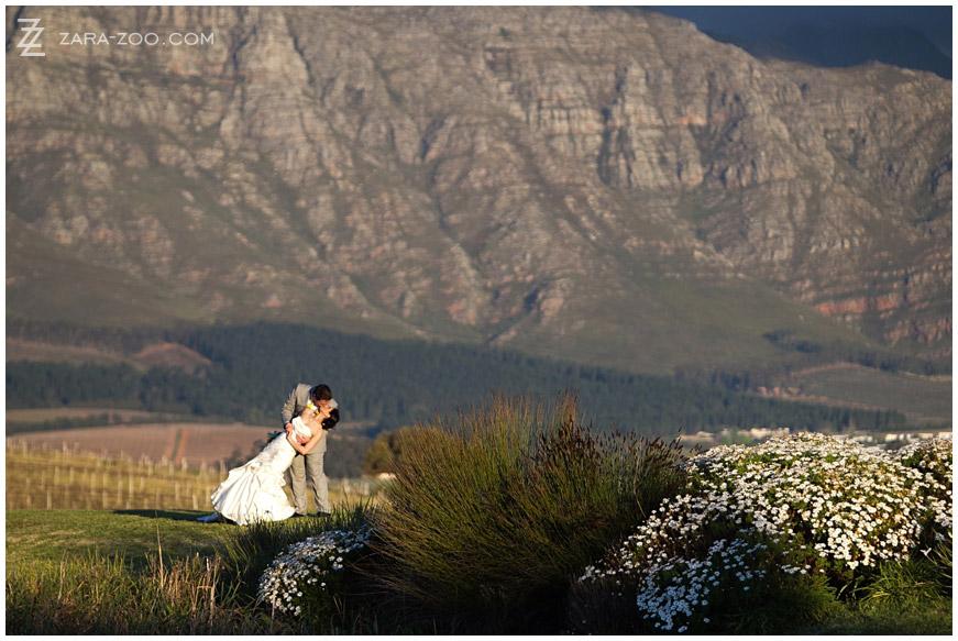 Asara Wedding Stellenbosch