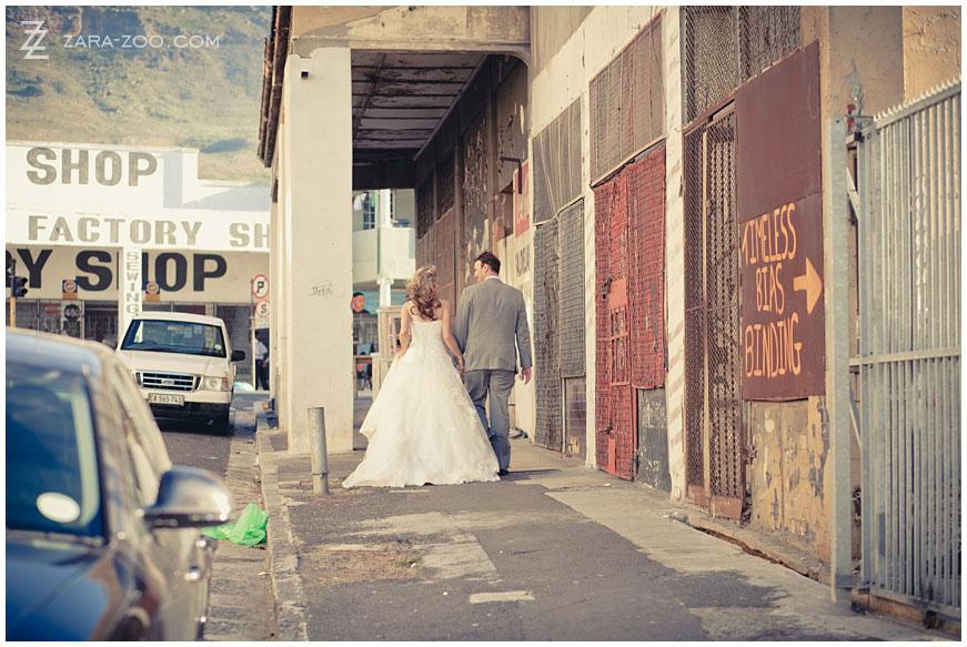 Greek Wedding Photos
