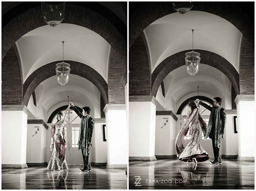 Hindu Wedding Val de Vie
