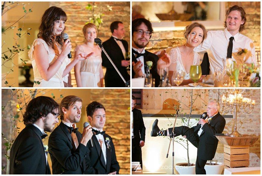 Rockhaven Wedding Photos