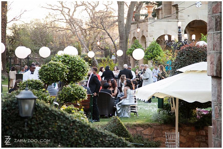 Shepstone Gardens Johannesburg