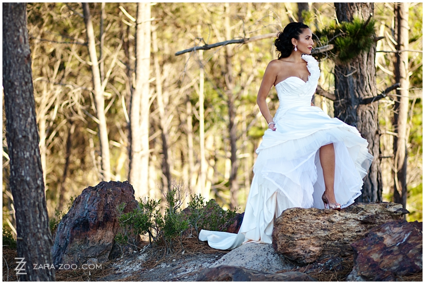 Southhill Wedding Photos