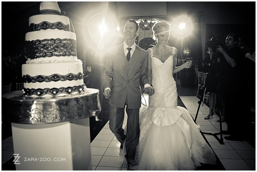 Tramonto George Wedding Photos