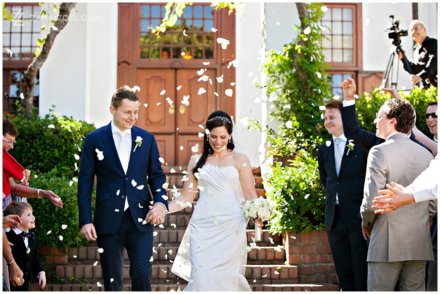 Vrede en Lust  Wedding Photos