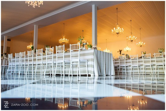 Brennaisance Wedding Venue