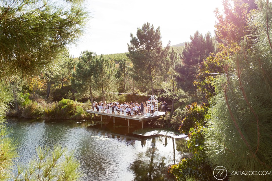 Top 10 Cape Town Wedding Venues - ZaraZoo Photography