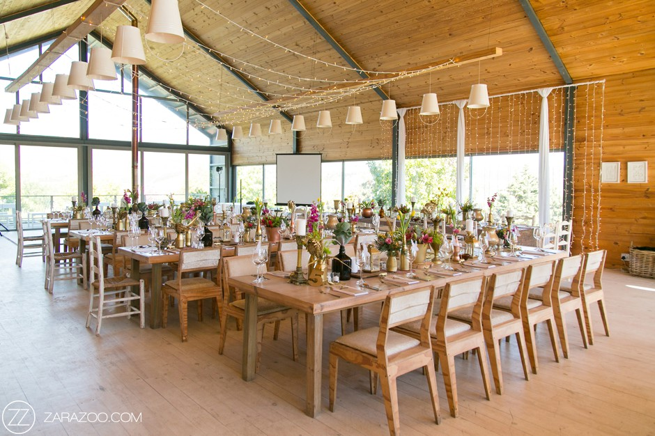 cape wedding venues