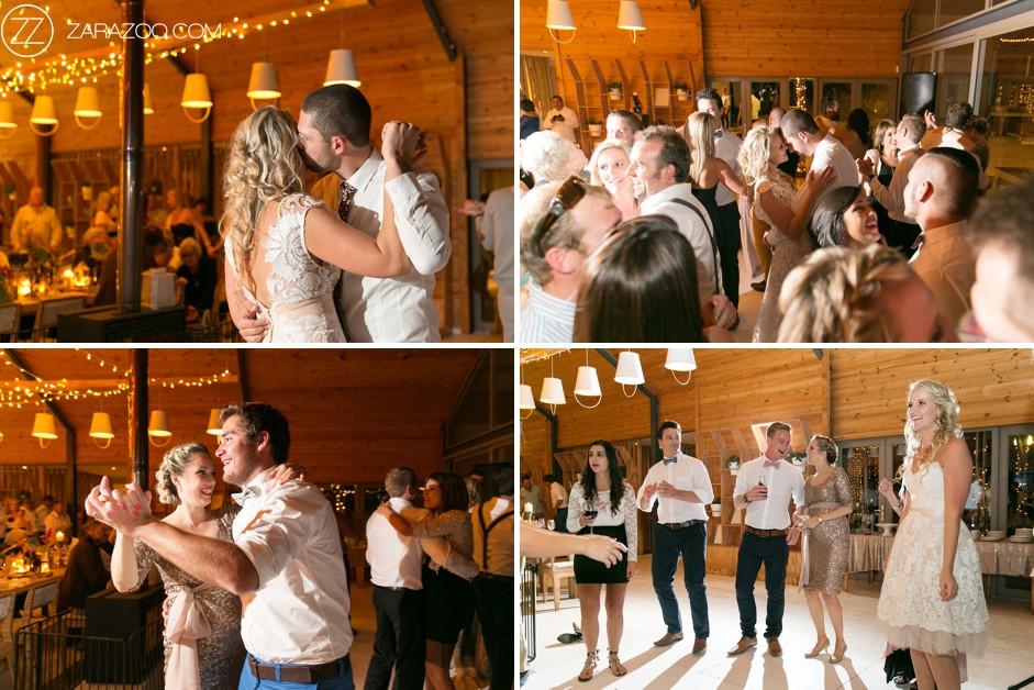 Old Mac Daddy Wedding Venue