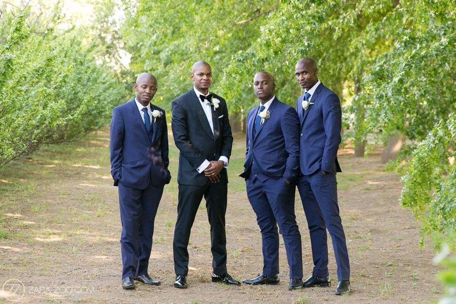African Wedding at Lourensford_086