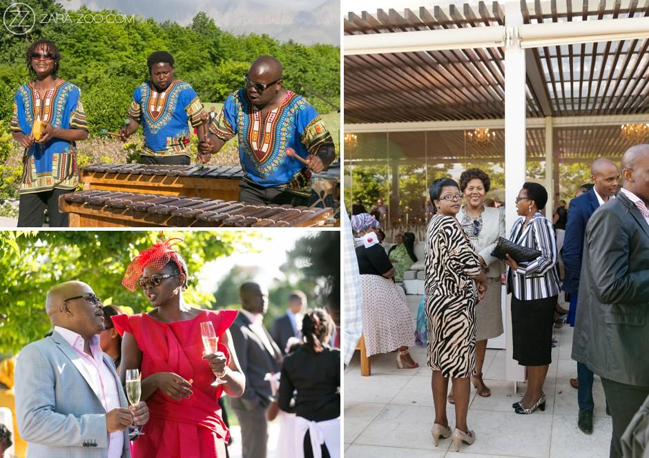 African Wedding at Lourensford_093